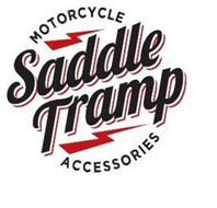 SADDLE TRAMP MOTORCYCLE ACCESSORIES