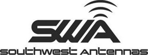 SWA SOUTHWEST ANTENNAS