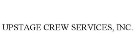 UPSTAGE CREW SERVICES, INC.