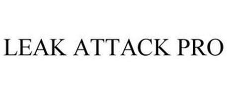 LEAK ATTACK PRO