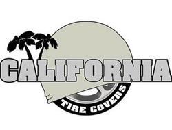 CALIFORNIA TIRE COVERS