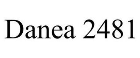 DANEA 2481