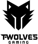 T-WOLVES GAMING