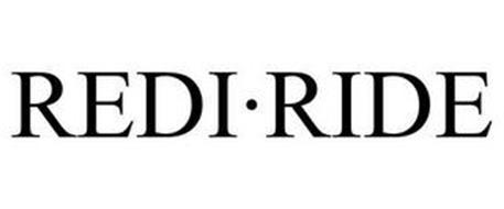 REDI·RIDE