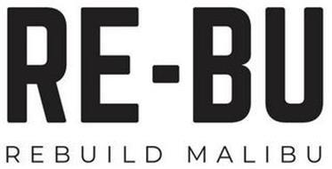 RE-BU REBUILD MALIBU
