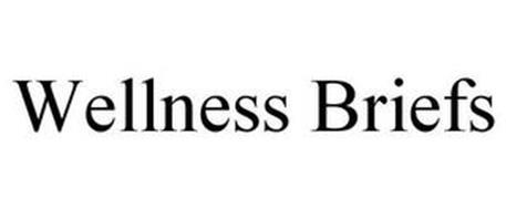 WELLNESS BRIEF