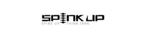 SPINK UP SPINE UP THINK TANK