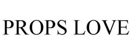PROPS LOVE