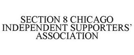 SECTION 8 CHICAGO INDEPENDENT SUPPORTERS' ASSOCIATION