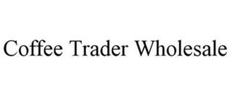 COFFEE TRADER WHOLESALE