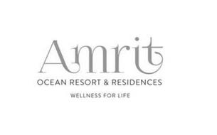 AMRIT OCEAN RESORT AND RESIDENCES WELLNESS FOR LIFE