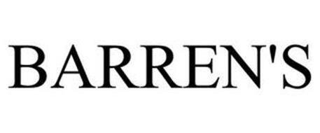 BARREN'S