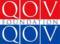 QOV FOUNDATION