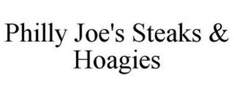 PHILLY JOE'S STEAKS & HOAGIES