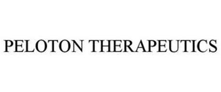PELOTON THERAPEUTICS