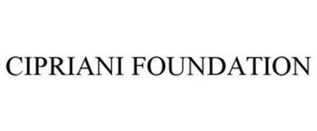 CIPRIANI FOUNDATION