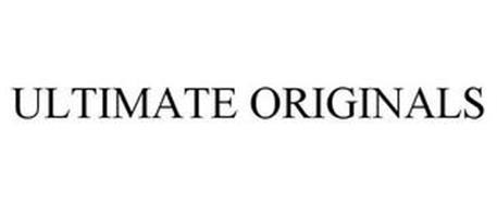 ULTIMATE ORIGINALS