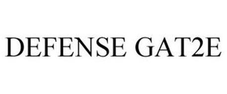 DEFENSE GAT2E