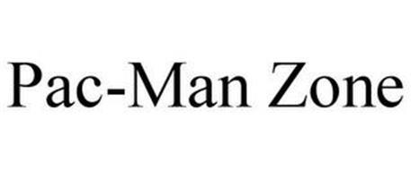 PAC-MAN ZONE