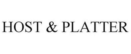 HOST & PLATTER