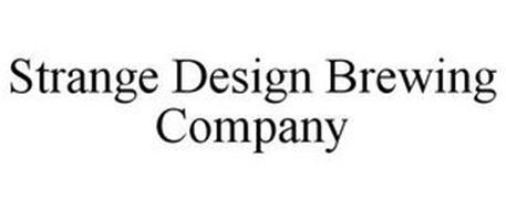 STRANGE DESIGN BREWING COMPANY
