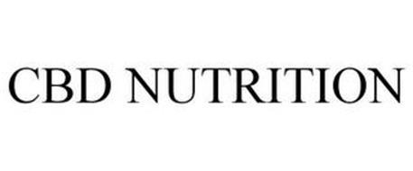 CBD NUTRITION