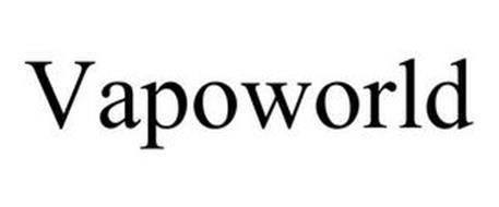 VAPOWORLD