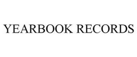 YEARBOOK RECORDS