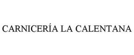 CARNICERÍA LA CALENTANA