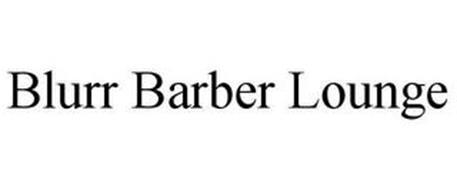 BLURR BARBER LOUNGE