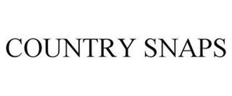 COUNTRY SNAPS