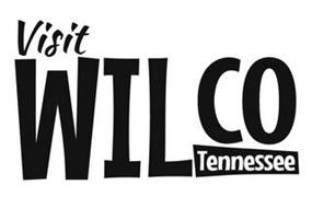 VISIT WILCO TENNESSEE