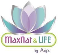MAXNAT & LIFE BY ADY'S