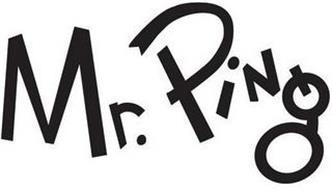 MR. PING