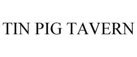 TIN PIG TAVERN