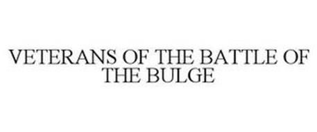 VETERANS OF THE BATTLE OF THE BULGE