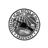 VETERANS OF THE BATTLE OF THE BULGE ARDENNES