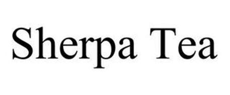SHERPA TEA