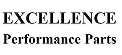 EXCELLENCE PERFORMANCE PARTS