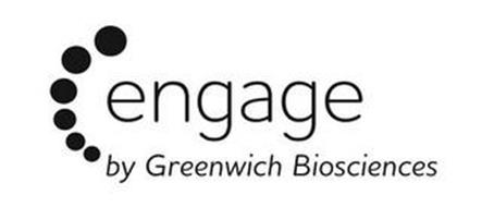 ENGAGE BY GREENWICH BIOSCIENCES