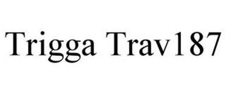TRIGGA TRAV187