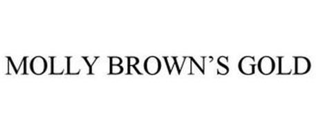 MOLLY BROWN'S GOLD