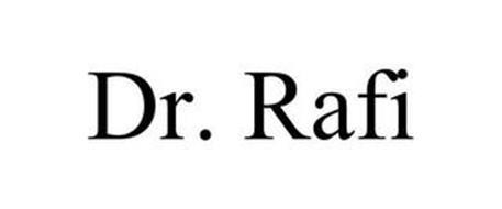 DR. RAFI