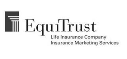 EQUITRUST LIFE INSURANCE COMPANY INSURANCE MARKETING SERVICES