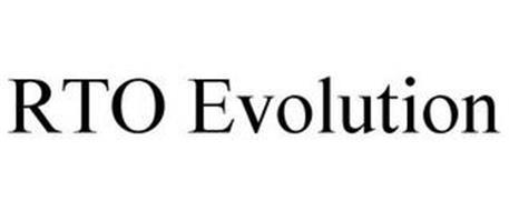 RTO EVOLUTION