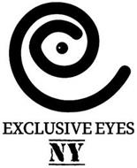 EXCLUSIVE EYES NY