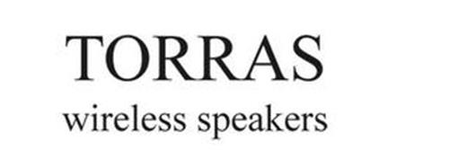 TORRAS WIRELESS SPEAKERS