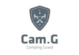 CAM.G CAMPING GUARD