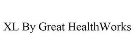 XL BY GREAT HEALTHWORKS