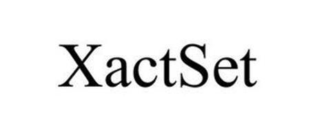 XACTSET